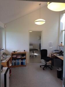 Sekretær kontor 1