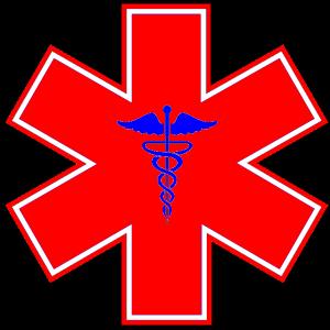 læge logo