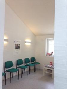 venteværelse 2